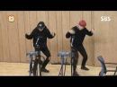 RUS SUB BTS Cultwo Show 12 05 2016