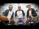 Arab Instruments Trio Karoun karoun Oud Darbuka Ney