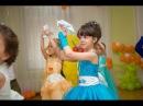 Замечательный танец с голубями Птицы, мои птицы , выпускной бал в детском саду