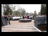 9 мая кадеты несли вахту памяти у вечного огня