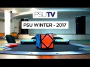 PSU WINTER 2017