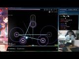 AngeLMegumin  Ata - Euphoria Ultimate Power 8.30 GODMODE 5x miss 98.97  Livestream w chat!