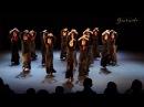 Flamenco intermedio Soleá por bulerí de Curso 2016. Escuela Flamenco Lucía Guarnido