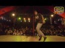 Gbg Dance Festival 2016 / City Jam / FINAL DANCEHALL 2vs2 / Eywa & Monster Melissa vs. Malik & Rut