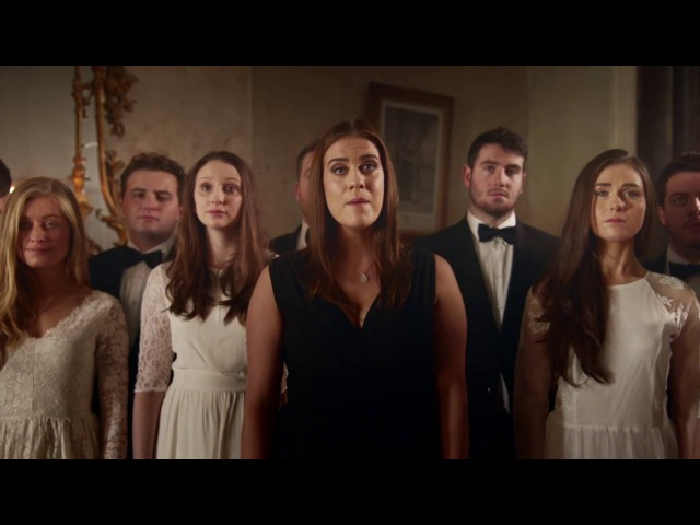 UCD Choral Scholars - The Gartan Mother's Lullaby