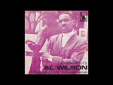 Al Wilson - The Snake 1968 (FullVinylSingle-Spain)
