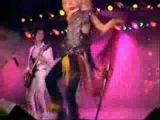 Hanoi Rocks - Back To Mystery City (live '85)
