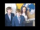 JUNIOR MODEL UNITED NATIONS\Молодежная Модель ООН 2017 март МГУ
