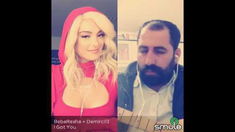 Kürtçe düet tiklanma rekoru l got you kürtçe