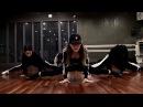 TWRK - BaDINGA! | choreography BisMe