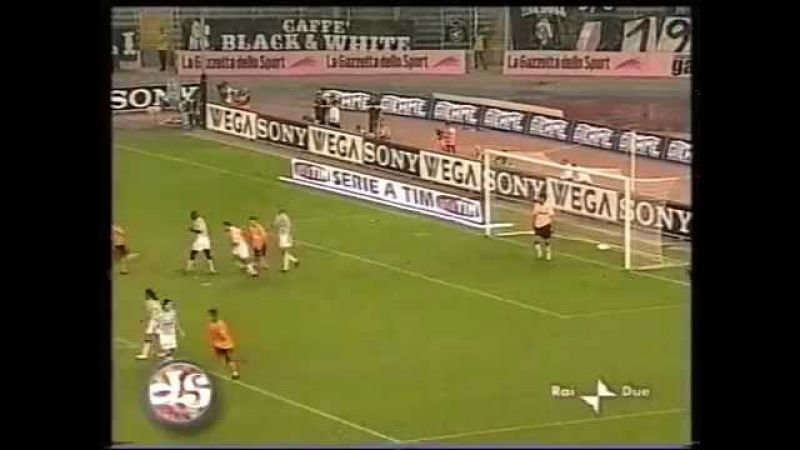 21.09.2003   Ювентус - Рома   22