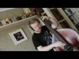 S. Kondratyev - I Cant Give You Anything But Love (P. Chambers solo transcription, day 16)