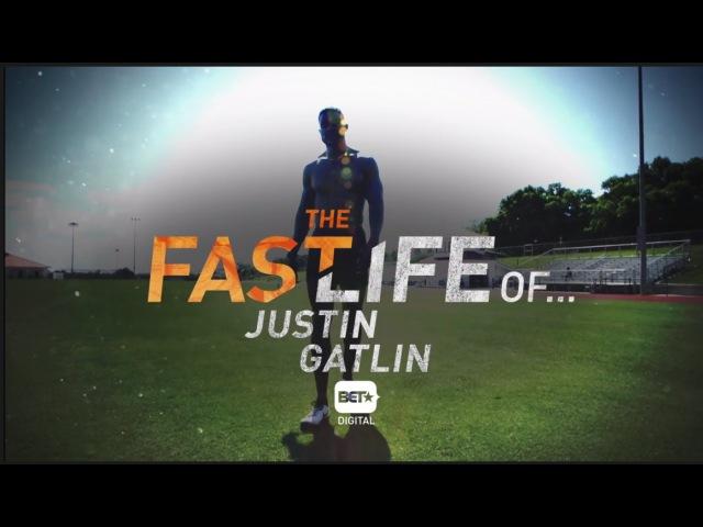 Episode 1 | The Fast Life Of... Justin Gatlin