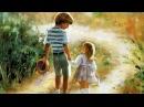 Классный клип про брата и сестру!