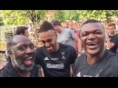 Marcel Desailly AH HA HA HA Compilation