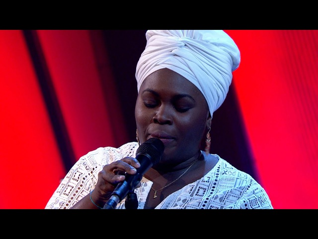 Daymé Arocena - Mambo Na' Mà - Later... with Jools Holland