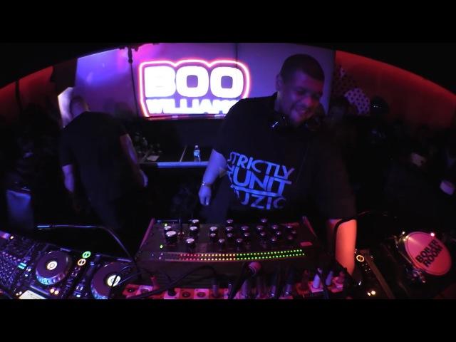 Boo Williams - Boiler Room 2017