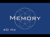 Accelerated Learning - Focus Music - Gamma Waves for Memory Stimulation - Monaural Beats