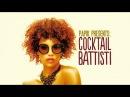 Top Lounge Chillout Cocktail Battisti Lucio Battisti cover tribute