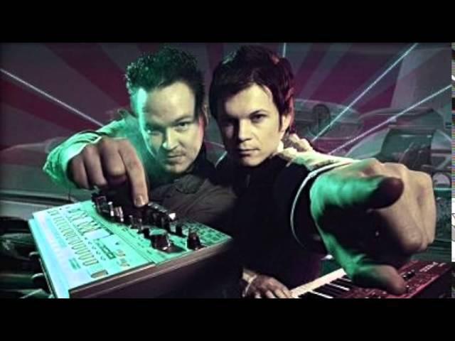 Alphazone Tribute Mix - Classic Hard Trance