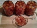 Райские яблочки - старинный рецепт / Paradise apples is an old recipe
