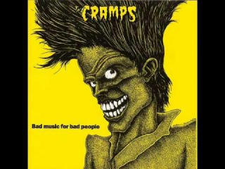 Cramps - New Kind Of Kick