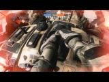 10 минут геймплея игры Titanfall 2