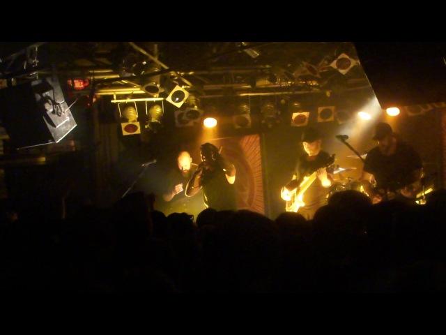 Twelve Foot Ninja- Post Mortem (Perth, Amps, 25/02/17)