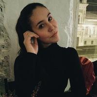 Александра Сажина