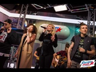 Группа Банд'Эрос – Price Tag (cover Jessie J) @ Европа Плюс Акустика