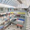Торгово-офисный центр Олимпия Новосибирск