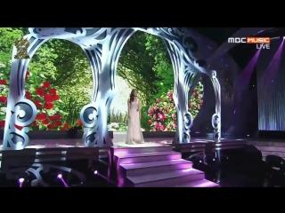 Мисс Корея. 2015. (часть 3)