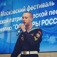 Анкета Дима Задубровский