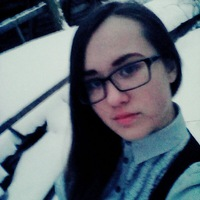Анастасия Алфимова