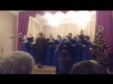 Женский Академический Народный хор