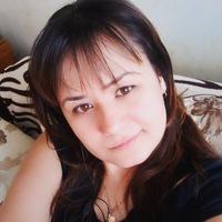 Виктория Першак