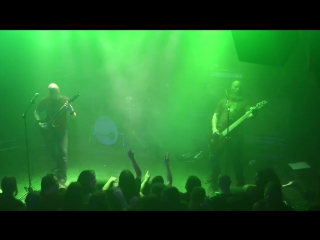 Cock and ball torture - neurotic deathfest (4 may 2013  tilburg)