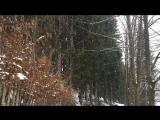 Рахов горы снег 2