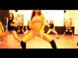 Booty Dance Traning twerk dat ass4