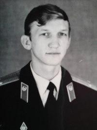 Анатолий Дегтярёв,