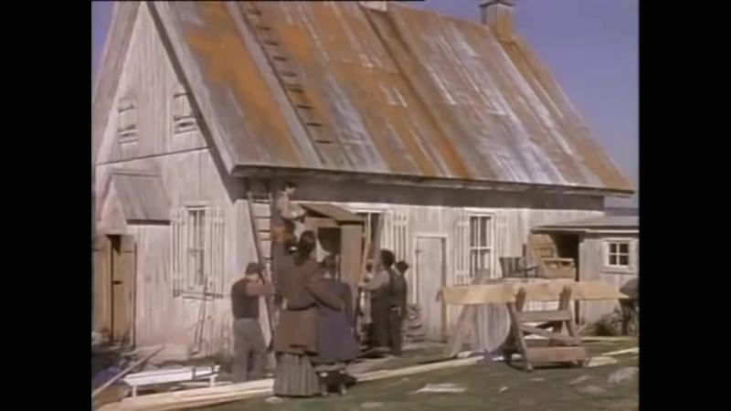Дочери Калеба;Эмили(4 серия)Les filles de Caleb(1990)