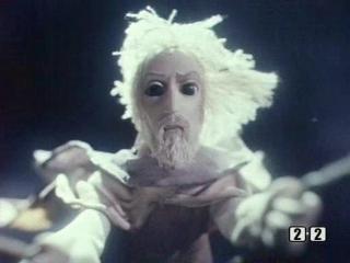 Доктор Бартек и смерть (ч.2) (1989)