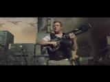 Официальный трейлер игры Call of Duty- Black Ops III