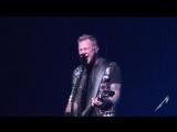 Metallica - Metal Militia (MetOnTour - Los Angeles, CA, 2016)