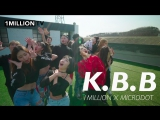 1Million Dance Studio K.B.B. - Microdot  Lia Kim, May J Lee, Eunho Kim choreography  1Million TV