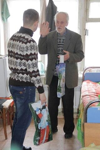 дом престарелых в москве для ветеранов войны