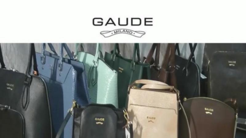 Сумки Gaude-Gaude Milano!