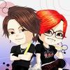 Shuji & Jun-ji Drums