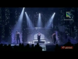 ❦❧Sidhart Malhotra - Alia Bhatt - Varun Dhawan IIFA Filmfare Awards 2013❧❦