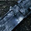 LANDSCAPE | Камуфляжные наборы | Покраска оружия